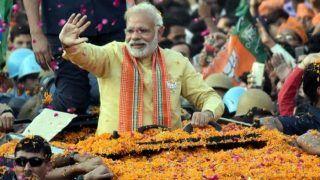 पीएम नरेंद्र मोदी आज जाएंगे जम्मू-कश्मीर, एम्स सहित 35 हजार करोड़ की परियोजनाओं की रखेंगे आधारशिला