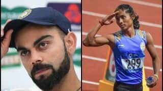 National Sports Awards 2018: From Sprinter Ace Hima Das to Indian Cricket Skipper Virat Kohli, Here's The Full List of Winners