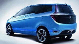 New Generation Maruti Ertiga Continues Testing; India Debut Likely at 2018 Auto Expo