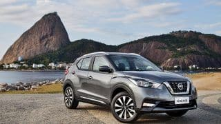 Nissan Kicks India Launch in 2018; Expected Price, Specs, Interior, Dimension, Mileage