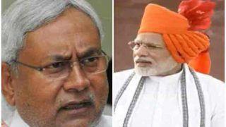 दिल्ली में सेहत की जांच कराएंगे नीतीश, 'तंदुरुस्त' होगा बिहार राजग का कुनबा