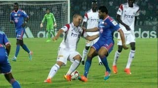 ISL-5: Northeast United FC Aim For Positive Start Against FC Goa (Preview)