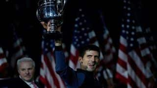 After US Open Triumph, Novak Djokovic Credits Rafael Nadal, Roger Federer For Record Success at Grand Slam Events