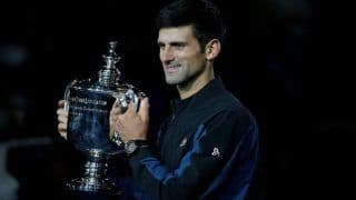 US Open 2018: Twitter Hails 'Champion' Novak Djokovic For Clinching Record-Equalling 14th Grand Slam Title