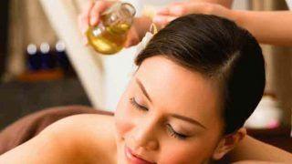 Health tips: रोज करेंगे मालिश तो बढ़ेंगे बाल, सिरदर्द भी होगा दूर