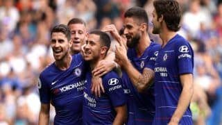 Premier League 2018-19, Chelsea vs Southampton Live Streaming - Preview, Team News, Timing IST, When And Where to Watch Online