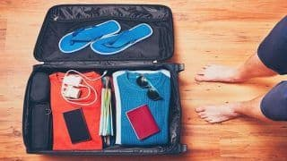5 Packing Hacks That'll Help You Travel Better