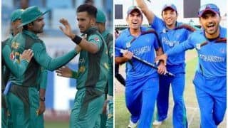 Pakistan vs Afghanistan Preview, Asia Cup 2018 Super Four Clash: Can Rashid Khan Repeat His Heroics to Stun Sarfaraz Ahmed's Pakistan?