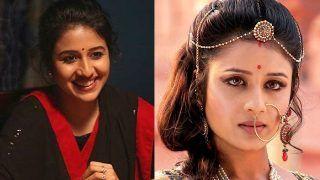 Paridhi Sharma, Who Played Jodha Opposite Rajat Tokas, is Back; Check Her Latest Viral Pics