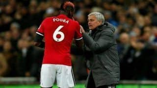 'We Lost Confidence Under Jose Mourinho', Says Manchester United Midfielder Paul Pogba
