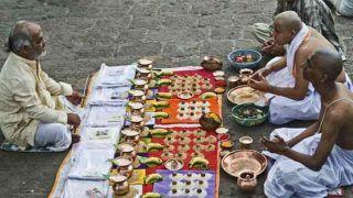 Pitru Paksha 2018: पितृपक्ष में पितरों के लिए दान किया गया पिंड जाता कहां है, आइए जानें