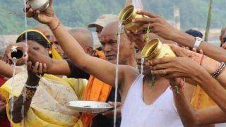 Pitru paksha 2018: पितृपक्ष में सिर्फ माता-पिता नहीं, अंजाने पूर्वजों का भी कर सकते हैं श्राद्ध