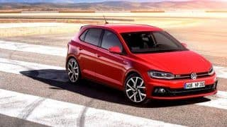 Volkswagen Polo 2018, R-Line & GTi variants revealed; India launch in 2018