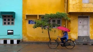 Why You Should Sneak Away to Pondicherry This Last Quarter of The Year