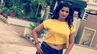 भोजपुरी सुपरस्टार पूनम दूबे ने कास्टिंग काउच के बारे में बताई आपबीती, ऐसे किया था सामना