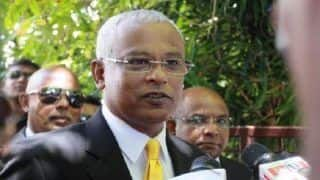 Maldives Presidential Election: Opposition's Ibrahim Mohamed Solih Wins, India Calls it 'Triumph of Democratic Forces'