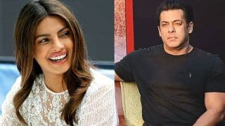 Salman Khan Now Shockingly Reveals Priyanka Chopra Called up Arpita Khan For Bharat