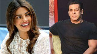 Salman Khan Now Shockingly Reveals Priyanka Chopra Called up Arpita Khan For Bharat