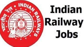 RRB NTPC Recruitment 2019: Indian Railways to Announce 1.3 Lakh Job Vacancies; Check Notification at rrbcdg.gov.in