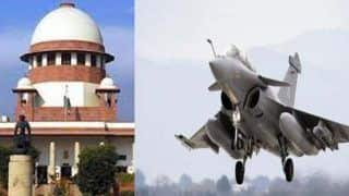 Rafale Row: Supreme Court to Hear Pleas Seeking Details of Deal, Judicial Probe