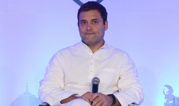 राहुल गांधी ने पहली बार यूपी के प्लान B का खोला राज, कहा- लोग अचंभित हो सकते हैं