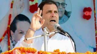 Demonetisation Means of Converting Black Money to White For Crony Capitalists: Rahul's New Barb at PM Modi