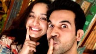 Stree Box Office Collection Day 2: Rajkummar Rao, Shraddha Kapoor Starrer On Its Way to be a Hit