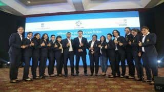 Countdown For 2020 Olympics Has Started, Says Sports Minister Rathore