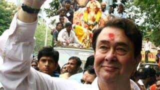 Ganesh Chaturthi 2018: Randhir Kapoor Says RK Studios is up For Sale But Celebrations Will Take Place as Usual