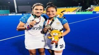 Asian Games 2018 at Jakarta and Palembang, Day 14 : India Women's Hockey Captain Rani Rampal to be India's Flag-Bearer in Closing Ceremony