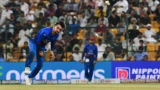 Rashid Khan Creates World Record, Picks up Hat-Trick as Afghanistan Clean Sweep Ireland 3-0 in T20I Series