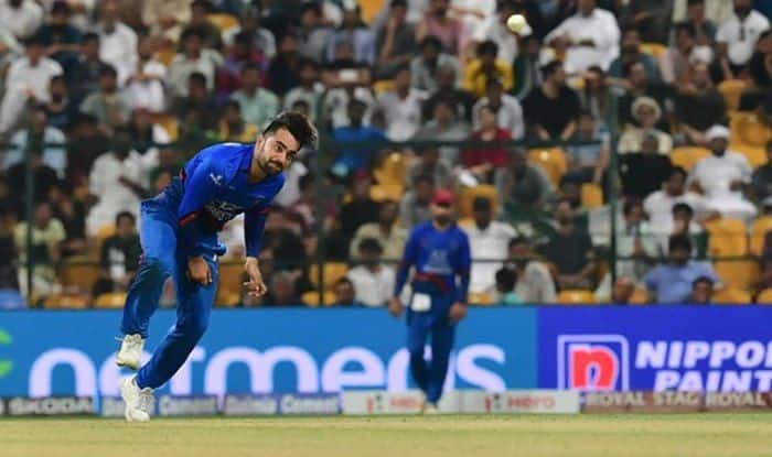 Asia Cup 2018 Pakistan vs Afghanistan Super Four Match: Hasan Ali