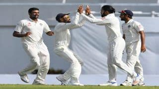 Indian Team Selection For Windies Tests: Shikhar Dhawan's Form; Ishant Sharma, Ravichandran Ashwin Fitness in Focus