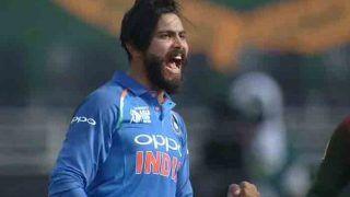INDvsBAN: रविन्द्र जडेजा के चंगुल में फंसे बांग्लादेशी खिलाड़ी, VIDEO में देखें खतरनाक गेंदबाजी का मंजर