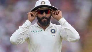 India vs England 2018, 5th Test Kennington Oval: Ravindra Jadeja is Exceptional, Happy he Only Played in Last Test, Says Assistant Coach Paul Farbrace