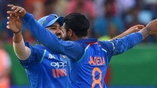 Asia Cup 2018, Super Four: Rohit Sharma, Ravindra Jadeja Power India to Emphatic Win Over Bangladesh in Match 1