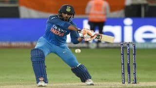 ICC World Cup 2019: Ravindra Jadeja Says Nothing to Worry About After India's Batting Collapse in Warm-up Match Versus New Zealand