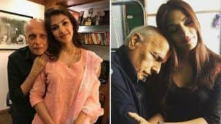Rhea Chakraborty Trolled For Sharing Picture With Mahesh Bhatt; Trollers Compare Them With Bigg Boss Jodi Anup Jalota And Jasleen Matharu