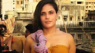 Richa Chadha Had to Seek Help of Psychologists to Overcome The Emotional Trauma Post The Shoot of Love Sonia