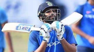 Asia Cup 2018, India vs Hong Kong: Chance For Manish Pandey, Kedar Jadhav, Ambati Rayudu to Seal Spots in Middle Order, Says Captain Rohit Sharma