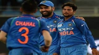 India vs West Indies 1st T20I: With no Virat Kohli And MS Dhoni, Rohit Sharma-Led Team India Take On World Champions Windies at Iconic Eden Gardens