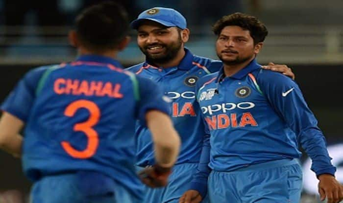 India vs West Indies 1st T20I: With no Virat Kohli And MS Dhoni, Rohit...