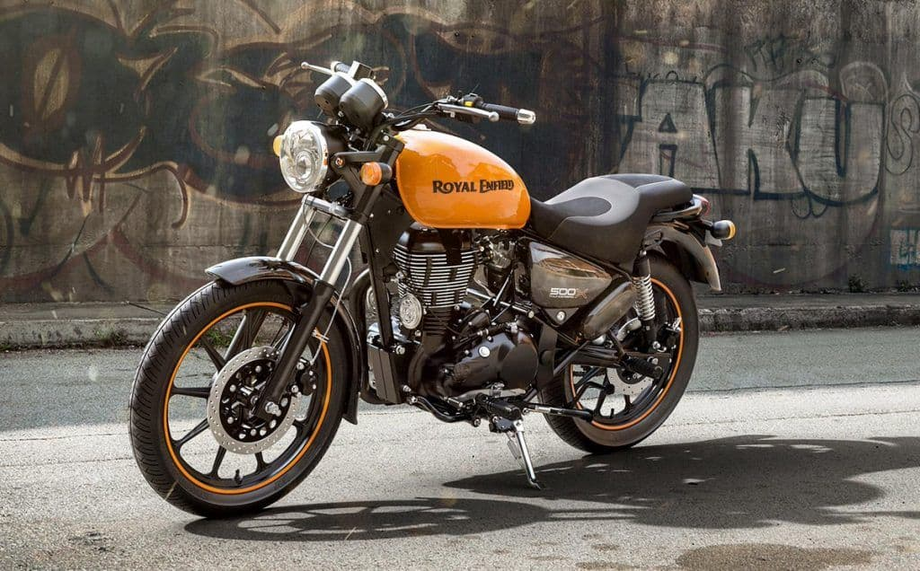 Royal Enfield Thunderbird 350X, 500X; Price in India, Mileage, Images & Colours - Everything to Know