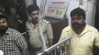 बरेली के थाने में सपा नेता की गुंडागर्दी, पुलिस वालों को दी मां-बहन की गालियां, वीडियो वायरल