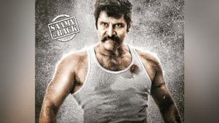 Saamy Square Falls Prey to Piracy! Vikram And Aishwarya Rajesh's Film Leaked Online on First Day of Its Release