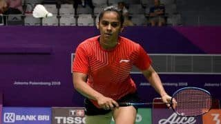 Korea Open: India's Saina Nehwal Loses to Japan's Nozomi Okuhara After Squandering Four Match Points