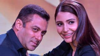 Bigg Boss 12: Anushka Sharma Can't Visit Salman Khan's Show. Here's Why