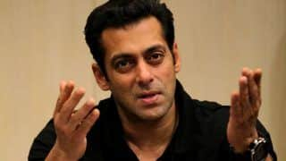 Salman Khan Thinks 'Sex And Skin' Can't Sell a Film, Actor Reveals His Family's Story