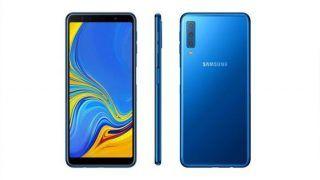 Samsung ला रहा 4 कैमरों वाला स्मार्टफोन, जानिए कीमत और अन्य खासियतें
