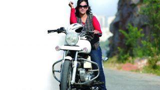 Biker Sana Iqbal, Anti-Suicide Campaigner, Killed in Car Accident